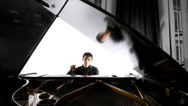 Alessandro Marino (foto Benedetta Pitscheider)