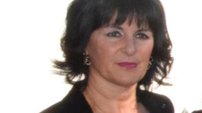 Cristina Simoni