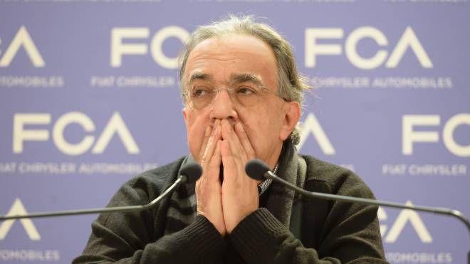 Sergio Marchionne (Oliverio)