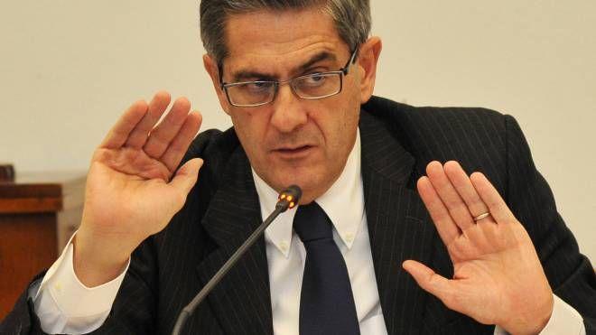 L'assessore comunale al Bilancio, Roberto Tasca