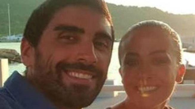 Magnini e Giorgia Palmas al Moloco