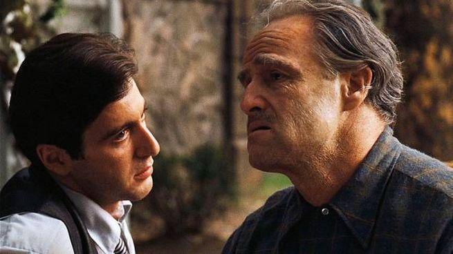 Una scena del film 'Il padrino' – Foto: Paramount Pictures