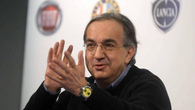Sergio Marchionne (ImagoE)