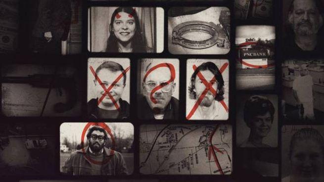 Una scena di 'Evil Genius' – Foto: Netflix