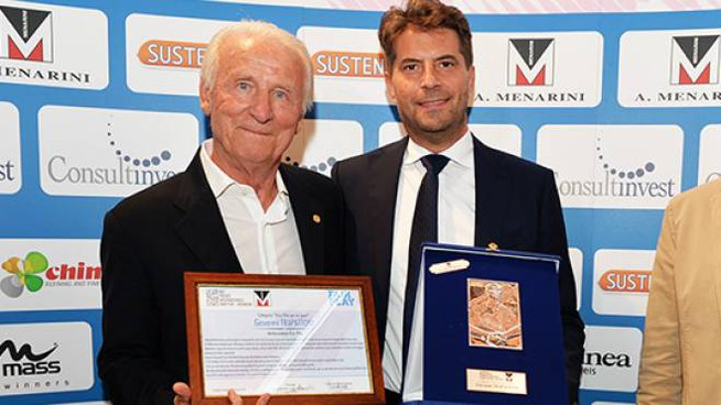 Premio Fair Play - Menarini