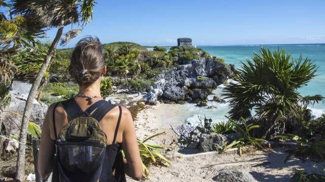 Tulum è una meta molto ambita dai millennial - Foto: CampPhoto/iStock