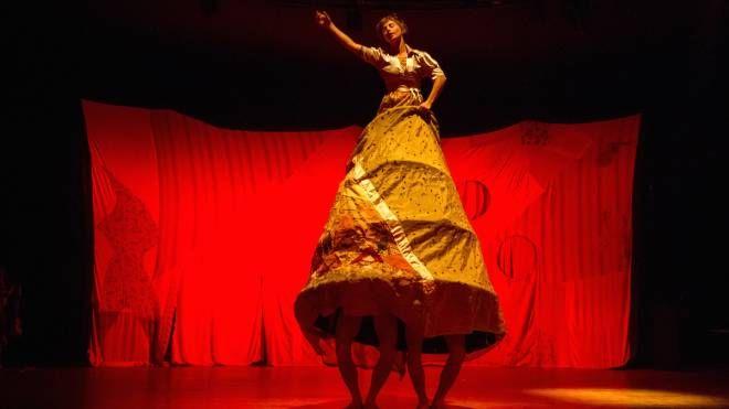 Compagnia Magda Clan Circo
