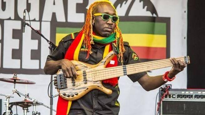 Basso reggae (Pixabay)