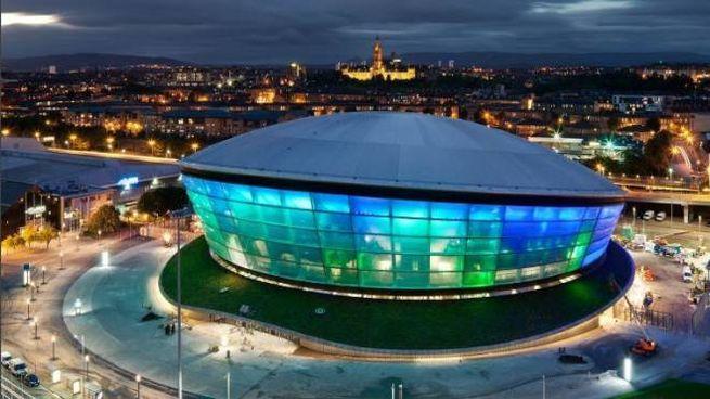 La costruzione dell'arena era già prevista dal piano di sviluppo quartiere Santa Giulia