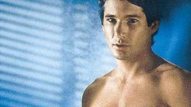 La locandina di 'American Gigolò', il film di Paul Schrader che nel 1980 consacrò Richard Gere nel mondo di Hollywood