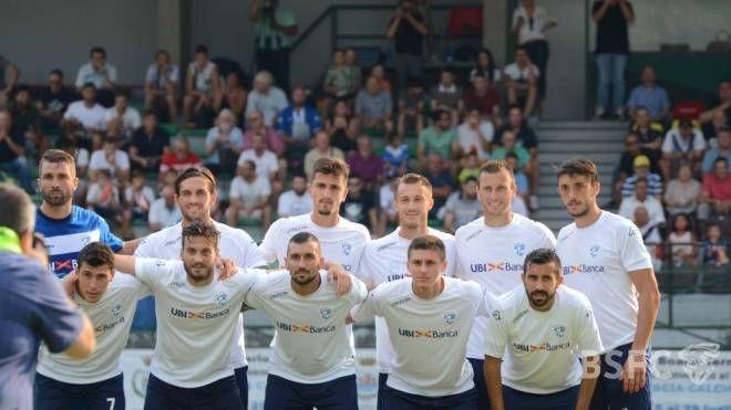 """Il Brescia domenica 12 agosto dovrà ospitare il Novara per il terzo turno della """"Tim Cup"""""""
