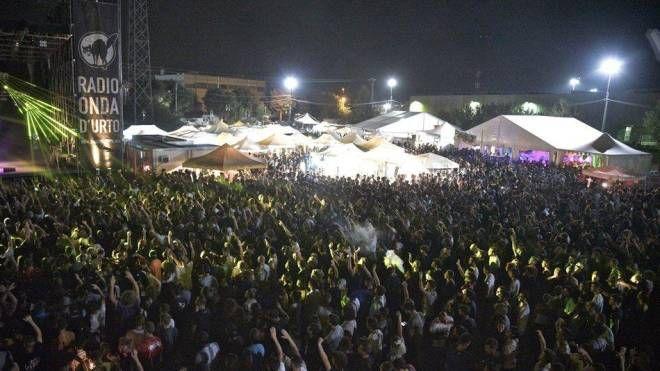 Festa Radio Onda d'Urto