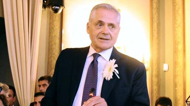Paolo Bolognesi, presidente associazione parenti vittime della strage di Bologna