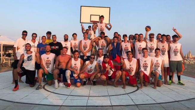 Tutti i partecipanti del torneo