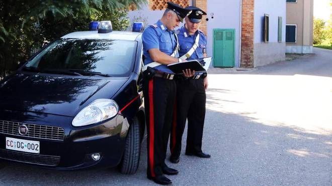 I carabinieri bergamaschi hanno organizzato una trappola