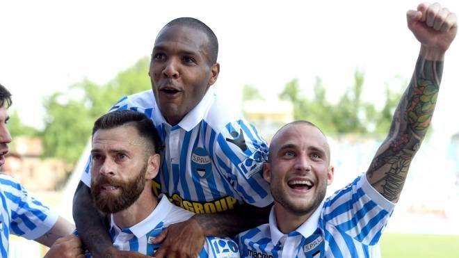 Antenucci, Luiz e Costa (foto archivio Businesspress)