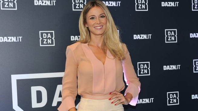Diletta Leotta (Newpress)