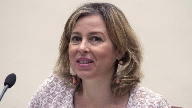 La ministra della Salute Giulia Grillo (Ansa)