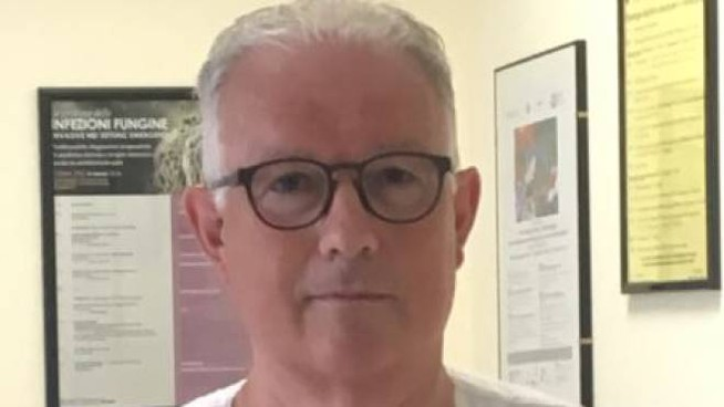 MEDICO L'infettivologo Marco Libanore (azienda ospedaliero universitaria), affronta  il caso che sta suscitando allarme in tutta la popolazione