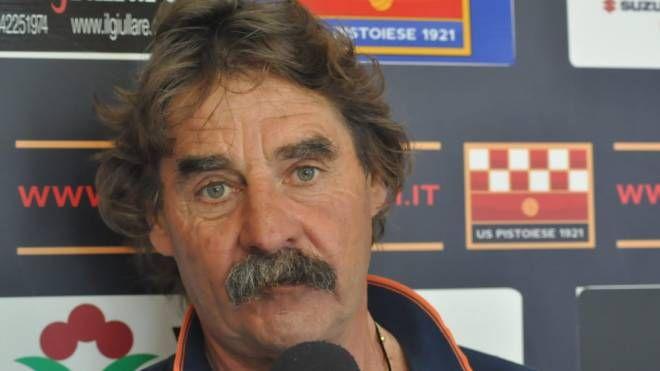 """Mister Massimo Morgia attende conferme positive dal """"suo"""" Mantova"""