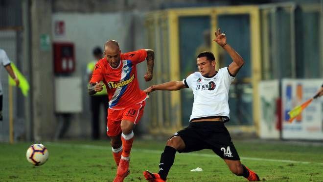 Spezia sconfitto 1-0 al Picco dalla Spal dice addio alla Coppa Italia
