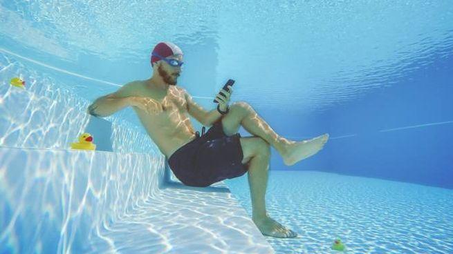 Le vacanze sono l'occasione per passare del tempo senza smartphone - Foto: piola666/iStock
