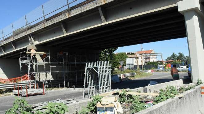 Monitoraggio continuo per lo stato di salute dei ponti