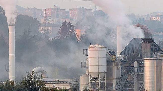 La fabbrica invisa ai cittadini