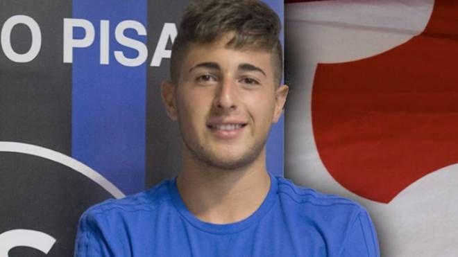 Matteo Campani: è stato ceduto al Sassuolo
