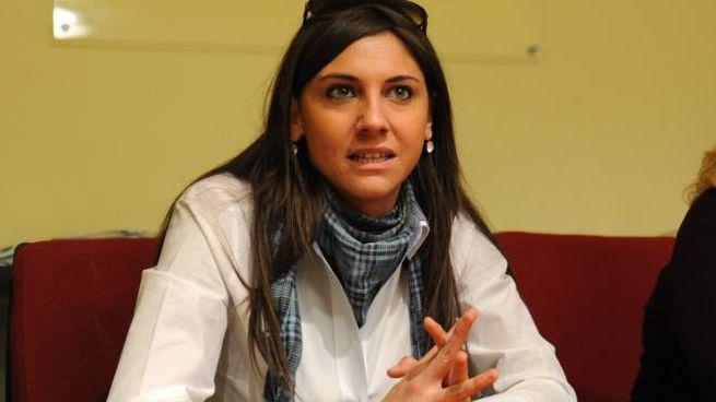 Anna Ascani, vice ministra dell'Istruzione