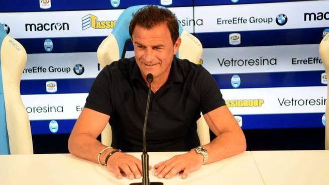 Mister Leonardo Semplici (foto Businesspress)