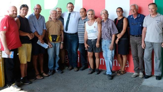 La Festa dell'Unità a Ponte Alto parte il 24 agosto