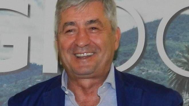 Il dg Guido Angelozzi