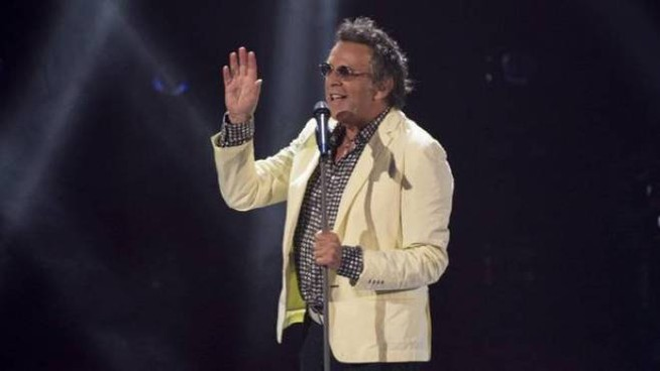 Alan Sorrenti in concerto a Recanati Il 24 agosto