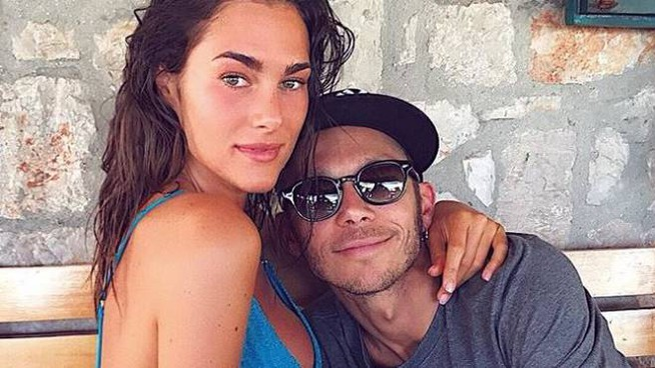 Francesca Sofia Novello e Rossi (foto dal profilo Instagram di Francesca Sofia Novello)
