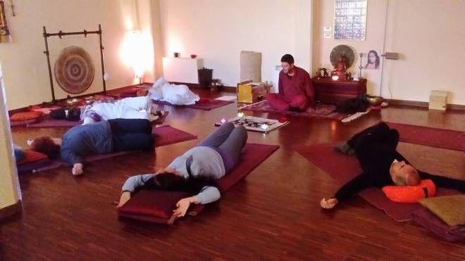 Il seminario è organizzato dal Centro Yoga Sat Sang di Forlì