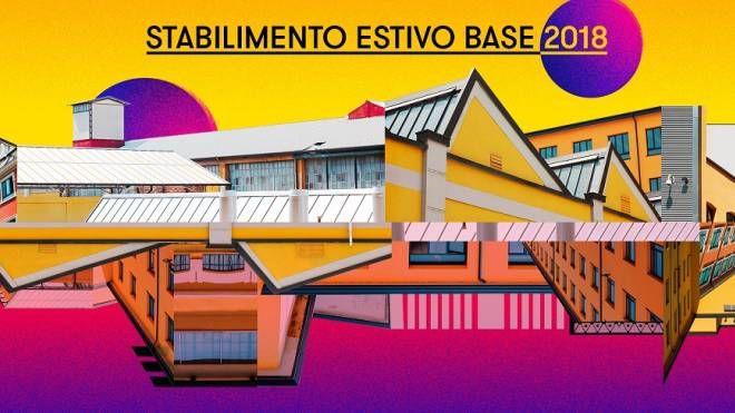 Stabilimento Estivo Base 2018
