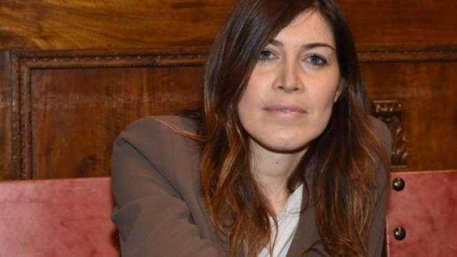 L'onorevole Chiara Gagnarli ha presentato l'esposto sulla Casa della Salute biturgense