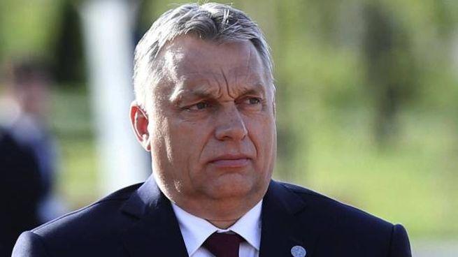 DISCUSSO Il premier ungherese Viktor Orban