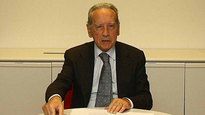Eugenio Tarabini si è spento all'età di 88 anni