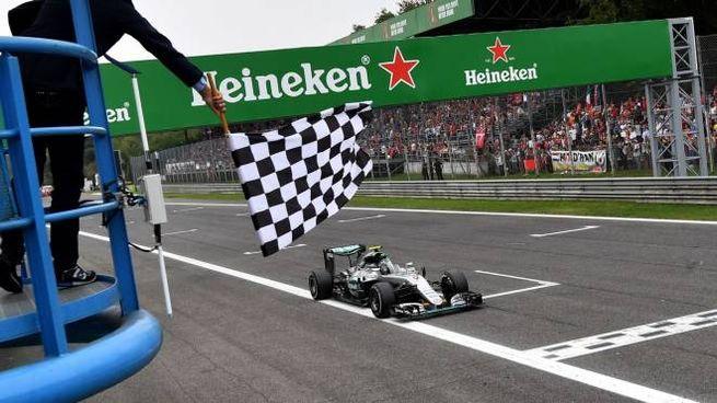 Liberty Media acquista la Formula 1 (Afp)