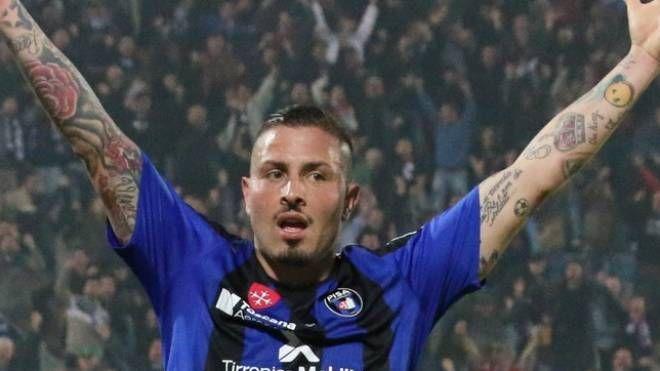 Umberto Eusepi è nato a Tivoli il  9 gennaio 1989