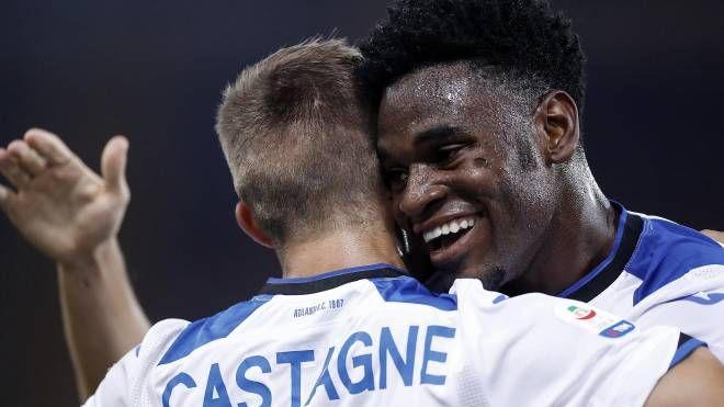 Castagne e Zapata