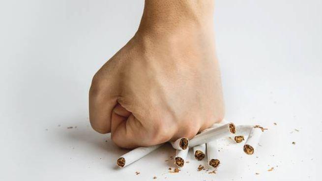 Addio sigarette? (Foto: Diy13/iStock)