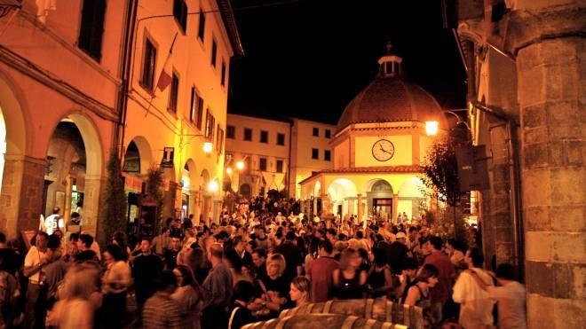 'Il Gusto dei Guidi – Festival del Vino'
