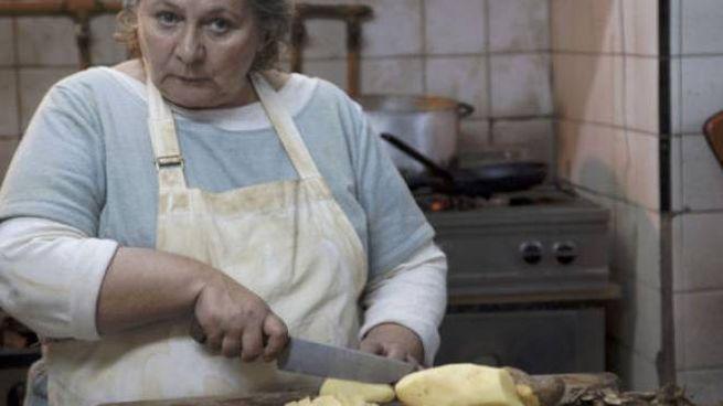 La cuoca avvelenatrice protagonista del film Storie pazzesche prodotto da Pedro Almodovar