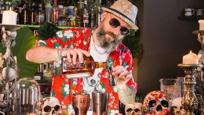 Rufus Cocktail Bar