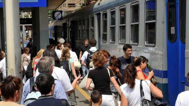 Linea Lecco-Milano