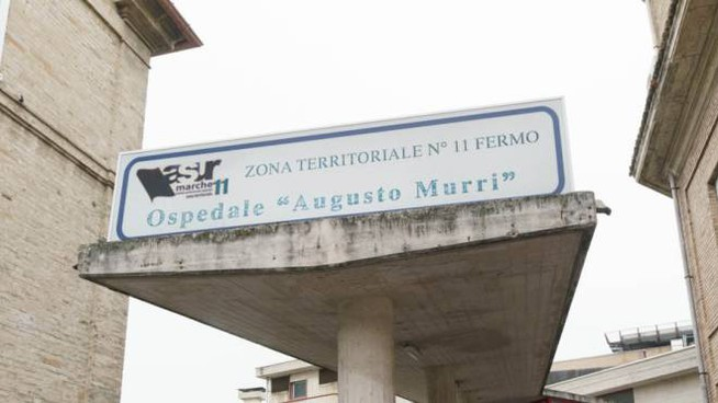 L'ospedale di Fermo (Zeppilli)