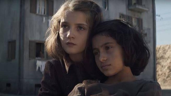 Uno screenshot del trailer – Foto: HBO/RAI Cinema/TIMvision